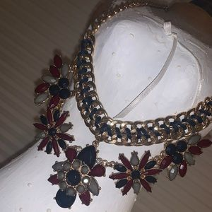 Jewelry - STATEMENT NECKLACE ✨ PERFECT CONDITION